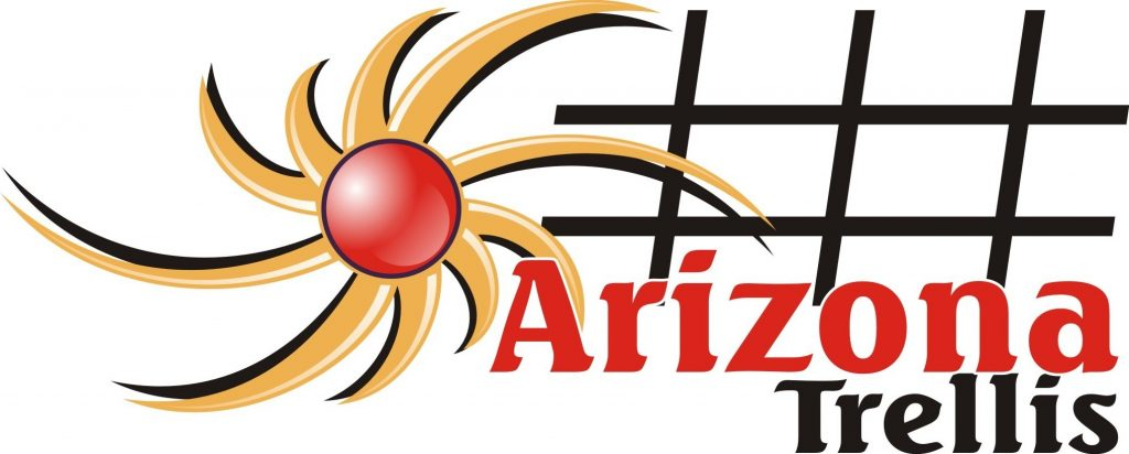 Arizona Trellis - Gardening Trellises