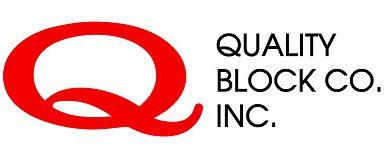Quality Block logo